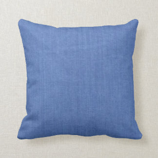 Baby Love Blue Cushion