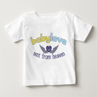 Baby Love Christian infant t-shirt (boy's)