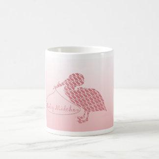 Baby Mädchen Coffee Mugs