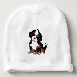 'baby max' Jasper-the-Puppy Baby Cotton Beanie Baby Beanie