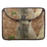 """Baby Meerkat 15"""" MacBook Sleeve MacBook Pro Sleeves"""