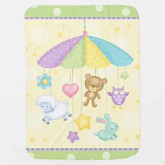 Baby Mobile Blanket Baby Blankets