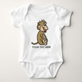 Baby Monkey Creeper
