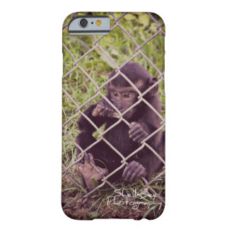 Baby Monkey iPhone Case Barely There iPhone 6 Case