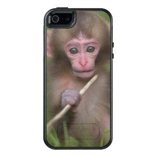 Baby Monkey OtterBox iPhone 5/5s/SE Case