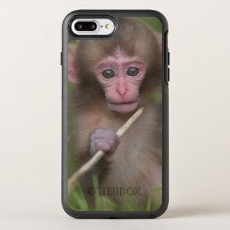 Baby Monkey OtterBox Symmetry iPhone 8 Plus/7 Plus Case