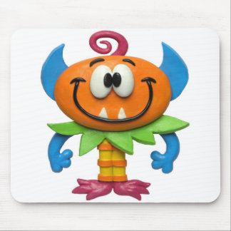 Baby Monster Mousepad