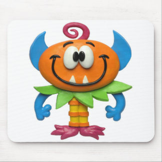 Baby Monster Mousepads