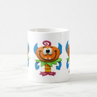 Baby Monster Coffee Mug