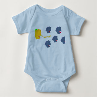 Baby Monster T Shirt