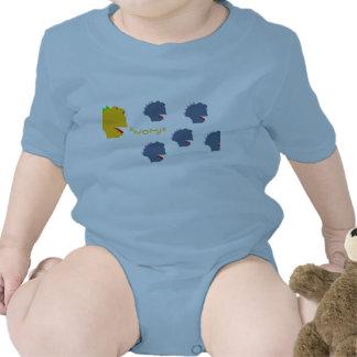 Baby Monster Tee Shirts