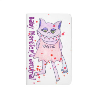 Baby Monster's Journal