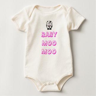 BABY MOO MOO BODYSUITS