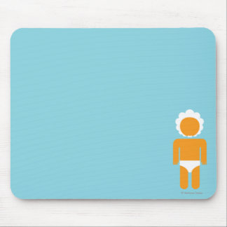 Baby Mouse Mat