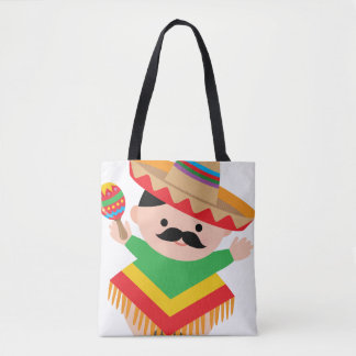 Baby Muchacho, Fiesta Bag