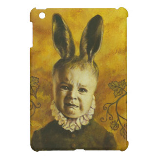 Baby Mutant Bunny iPad Mini Case