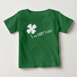 Baby My Lucky T-shirt