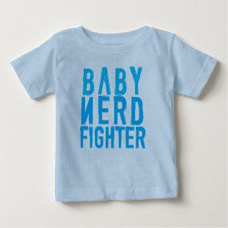 Baby Nerdfighter Blue Shirt