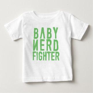 Baby Nerdfighter Green Infant T-Shirt