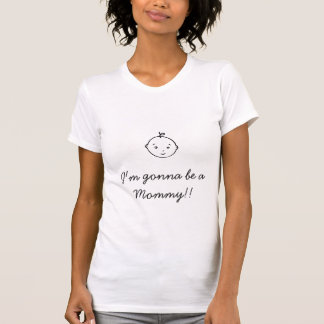 Baby news! T-Shirt