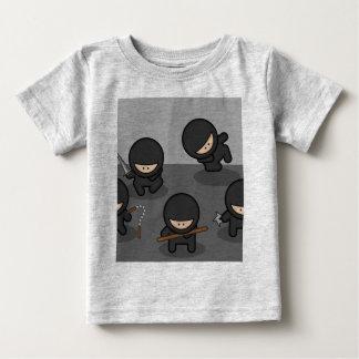Baby Ninja Tee