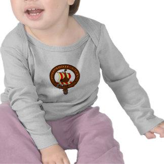 Baby Normandy Kilt Tshirts