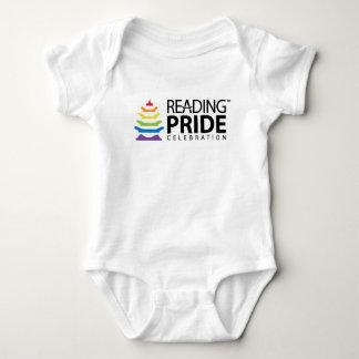 Baby one-piece baby bodysuit