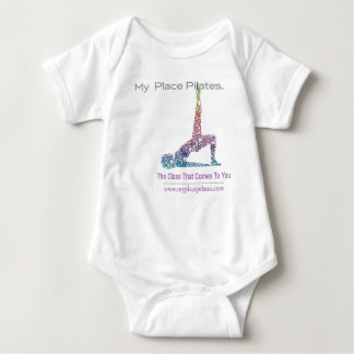 Baby Onsie Baby Bodysuit