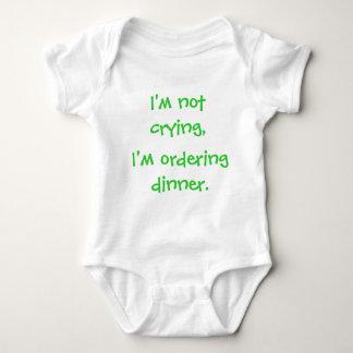 Baby Onsie Infant Creeper