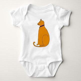Baby Orange Cat Creeper