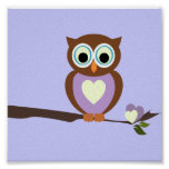 Baby Owl/ Nursery Decor
