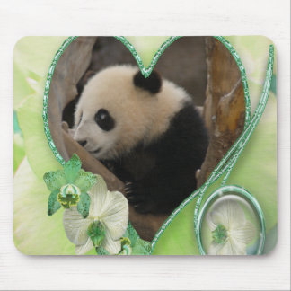 baby-panda-00170 mouse pads