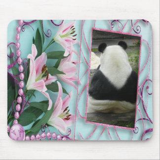 baby-panda-00201 mouse pad