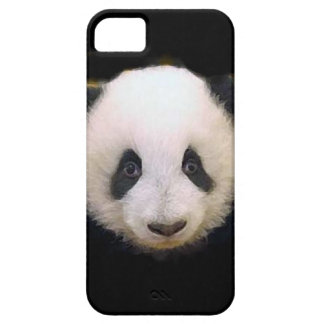 Baby Panda Case For The iPhone 5