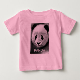 Baby Panda Children's T-Shirt