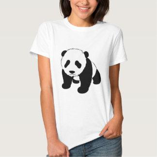 Baby Panda Tshirts