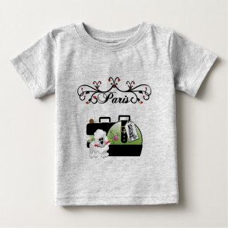 BABY PARIS T-SHIRT