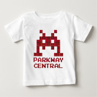 BABY PARKWAY CENTRAL INVADER TEES