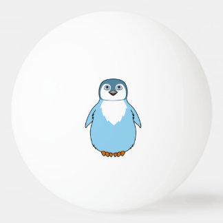 Baby Penguin in Light Blue