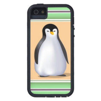 Baby Penguins Case For iPhone 5/5S