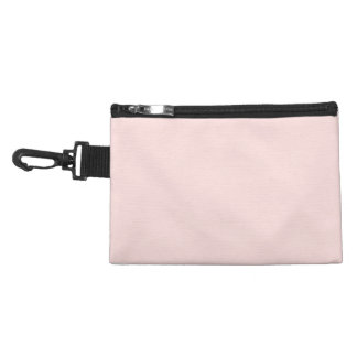 Baby Pink Blush Accessories Bags