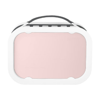 Baby Pink Blush Yubo Lunchboxes