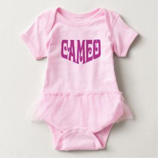 Baby Pink Bodysuit