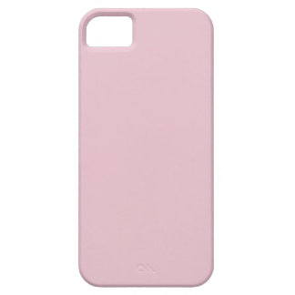 Baby PINK TEMPLATE easy add TEXT n PHOTO customize iPhone 5 Cases