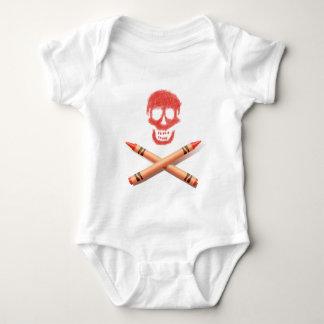 Baby Pirate T-shirt
