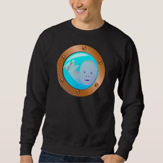 baby porthole sweatshirt
