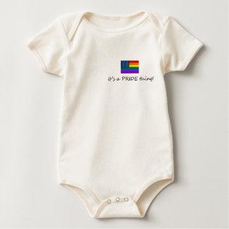 Baby Pride Bodysuits