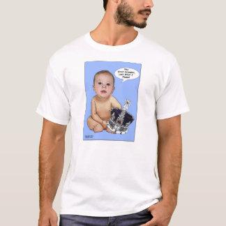 Baby Prince George T-shirt