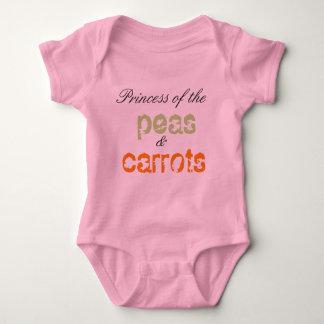baby princess onsie t-shirts