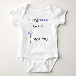 Baby Programming for Dummies Baby Bodysuit